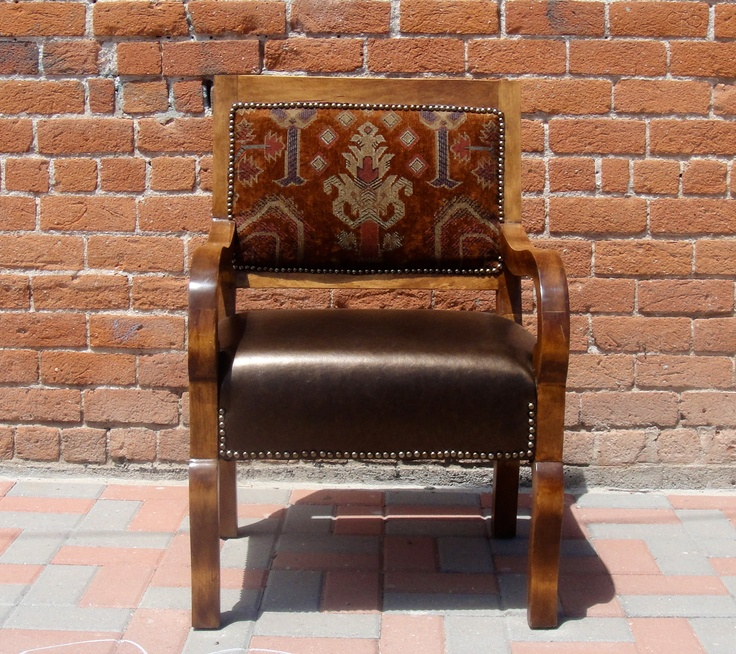 Southwest Style Furniture Chairs