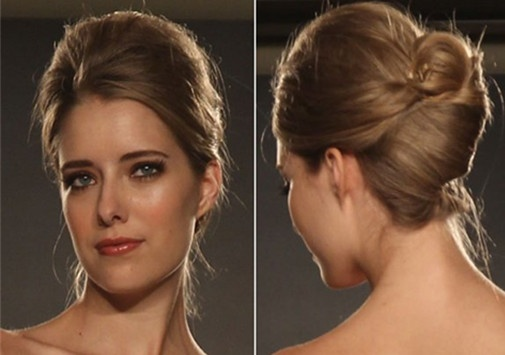 Scorching Maid-matron of honor wedding hairstyles undoes for long hair