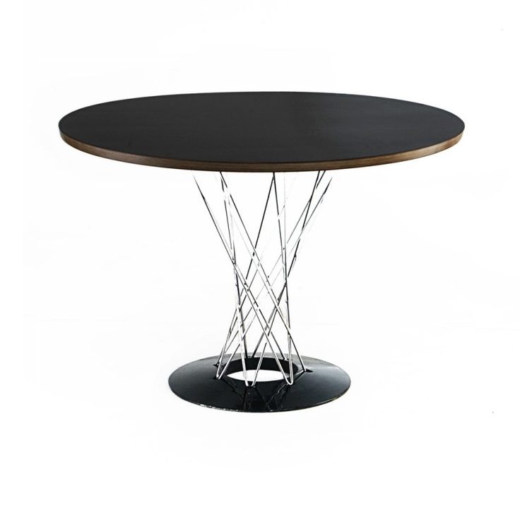 Noguchi Dining Table Casegoods Tables Pinterest