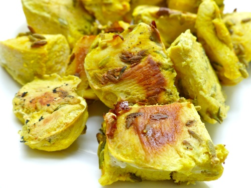 ... basil and parsley saffron chicken with parsley and lemon recipes