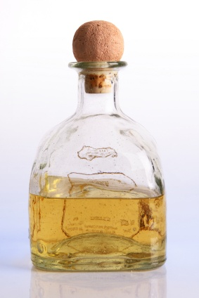 Chile-Infused Tequila Recipe — Dishmaps