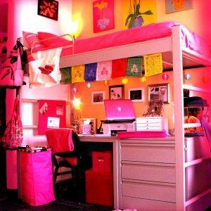 Dorm Ideas For Girls Kid S Room Pinterest