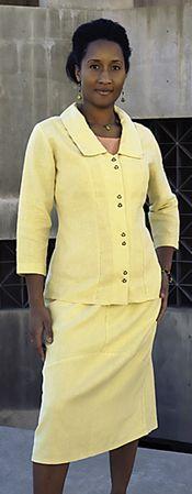 Womens garments made of hemp Today's customers for womens hemp