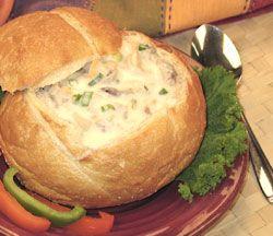 Easy New England Clam Chowder   #chickenofthesea #clam #chowder