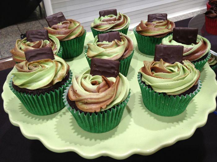 Swirly Cupcake | Fancy Cakes | Pinterest
