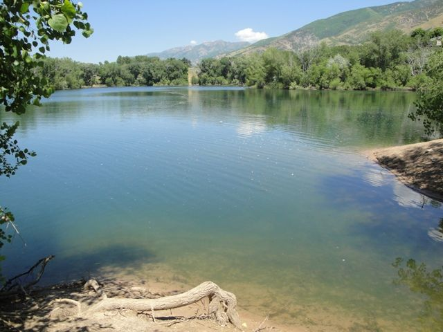 This site lists all of the Utah lakes, campgrounds, hiking trails and off - roading areas. Also has directions on how to get to each.  Yeah, I have been looking for something like this!