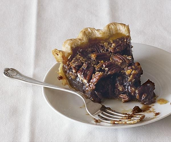 Coffee-Toffee Pecan Pie by Fine Cooking   Southern Cuisine   Pinterest
