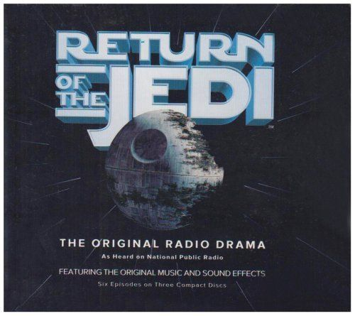 Star wars episode vi return of the jedi by george lucas 31 45