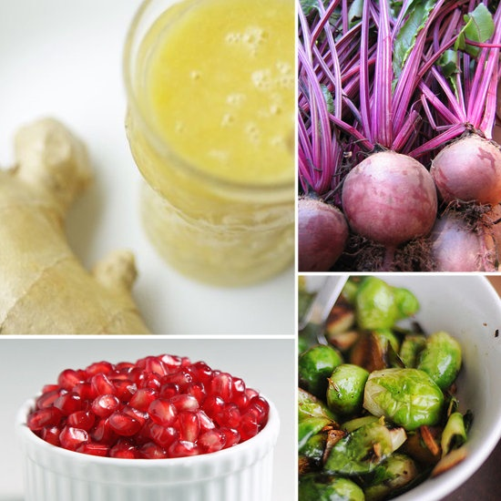 Fall Detox Superfoods