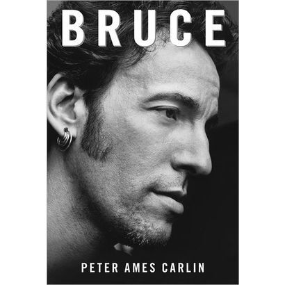 valentine's day bruce springsteen meaning