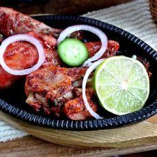 Tandoori Chicken | Yum Yum | Pinterest