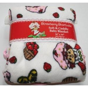 strawberry shortcake baby shower party theme strawberry shortcake