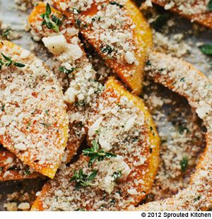 crusted butternut squash - i've been looking for something to make ...