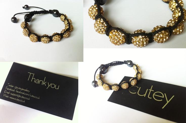 Laura's Beauty & Lifestyle Blog: Cutey Bracelets...