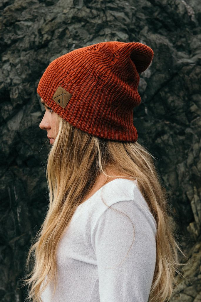 16 Cool DIY Beanies And Hats For Fall And Winter
