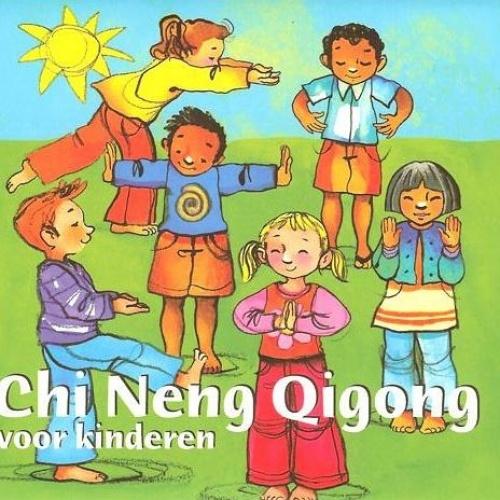 Chi Neng Qigong voor kinderen | Books | Pinterest
