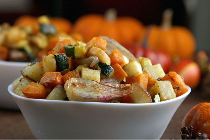 and vegetables honey roasted honey and herb roasted root vegetables ...