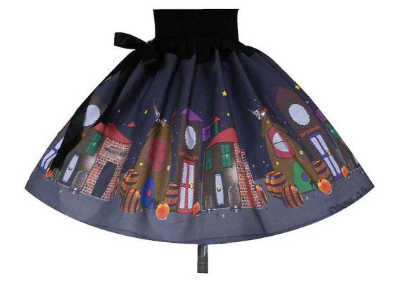 Harry Potter,Skirt,Diagon Alley, Harry, Clothes, Womens Clothes