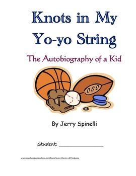 knots in my yo yo string essay College prep: writing a strong essay.