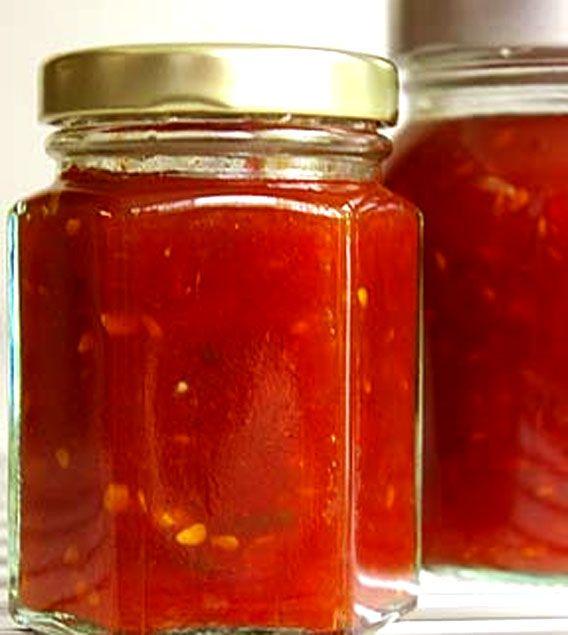 tadka tomato dal and green tomato chutney tomato pie tomato jam