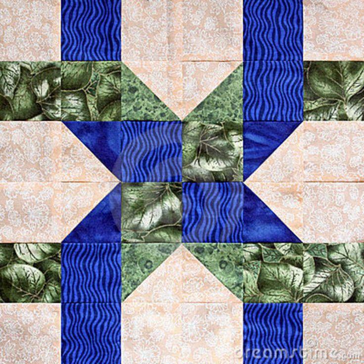 Pin by Deborah Woodring on Threads - Blocks Pinterest