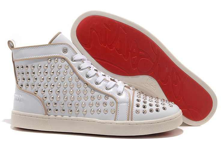 red bottoms shoes for men