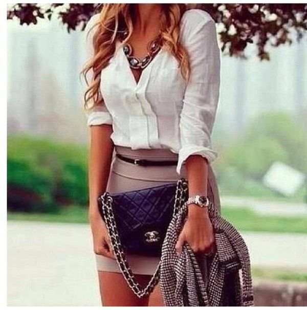 Sexy professional | Sexy professional outfits | Pinterest