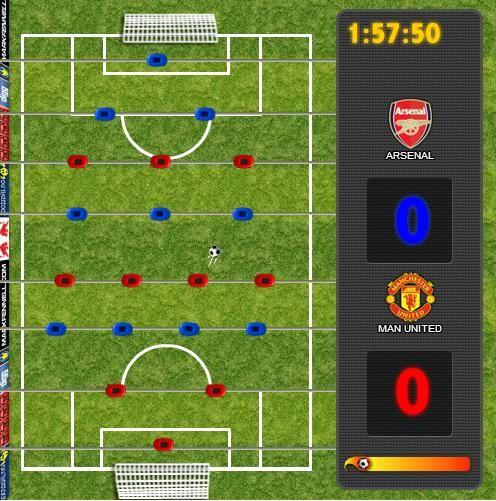 jocuri cu fotbal