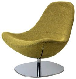 Director's Office  ' lounge chair