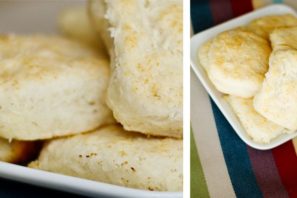 Simple & Savory 7-Up Biscuits | | The Krazy Coupon Lady