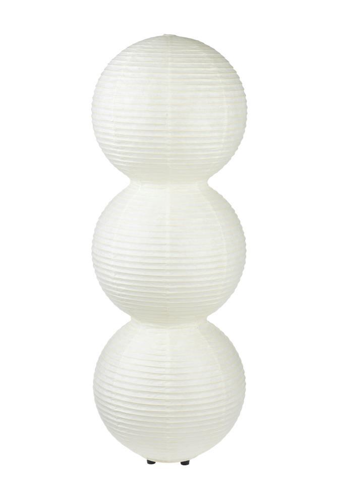 Pin by anouchka grandjean on lampe pinterest for Lampe en papier de riz