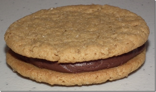 ... butter scotch filling peanut butter and milk chocolate sandwich es