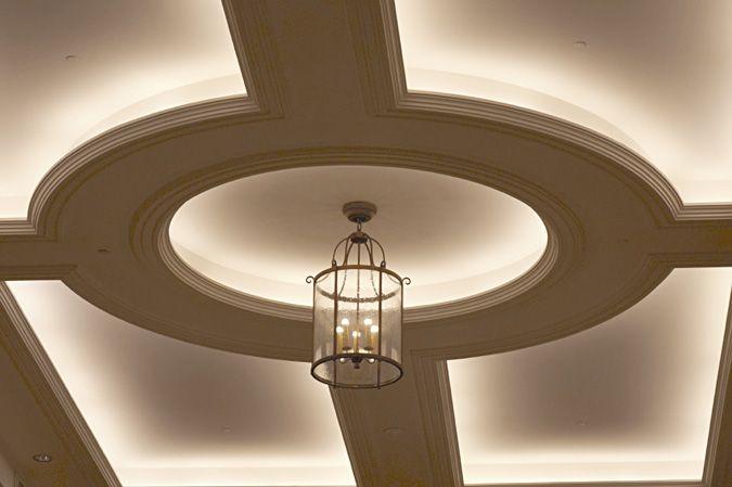 Foyer ceiling design design ideas pinterest