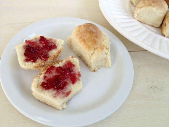 Gluten-Free Buttermilk Biscuits | Gluten Free Deliciousness | Pintere ...
