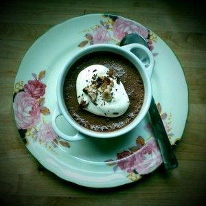 Nutella Pot de Creme | Treats | Pinterest