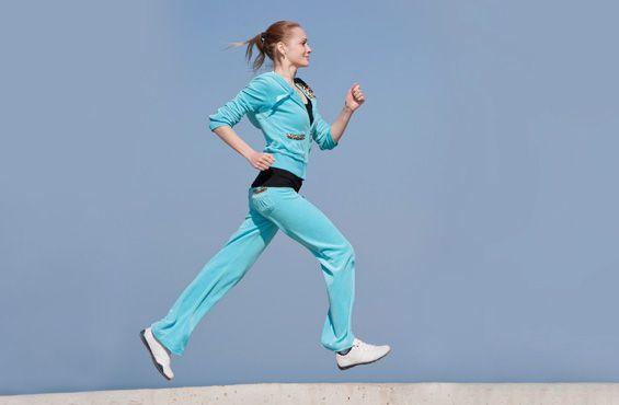 как правильно начать бегать чтобы похудеть девушке