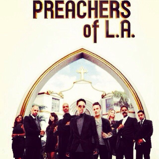 Preachers of la quot will be returning for a second season this summer on
