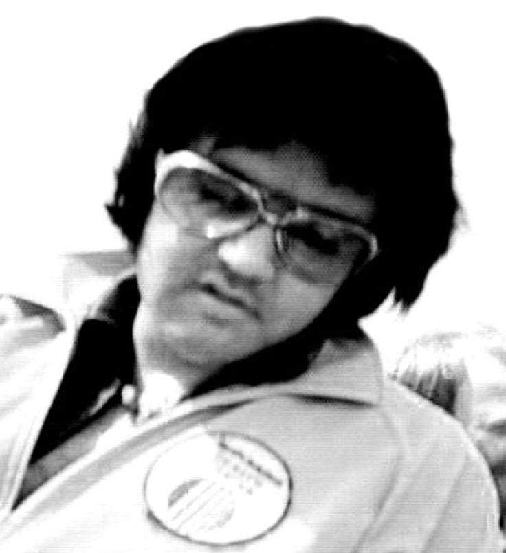 ELVIS IN 1976 | ELVIS ...