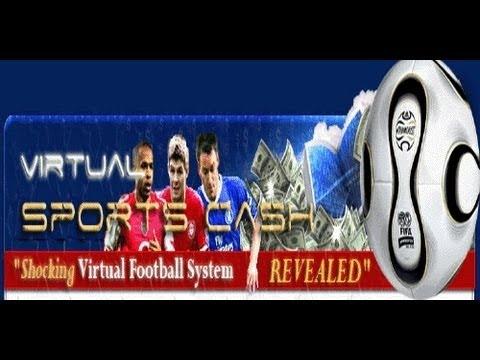 virtual football league betting strategy