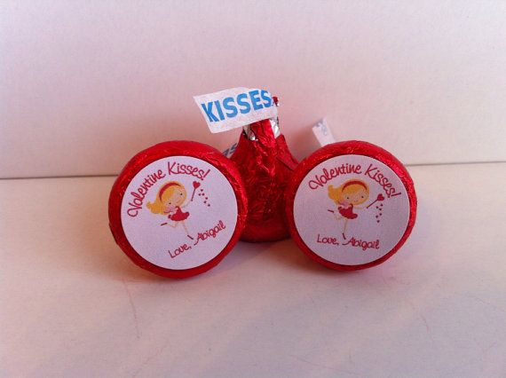 hershey kiss valentine quotes