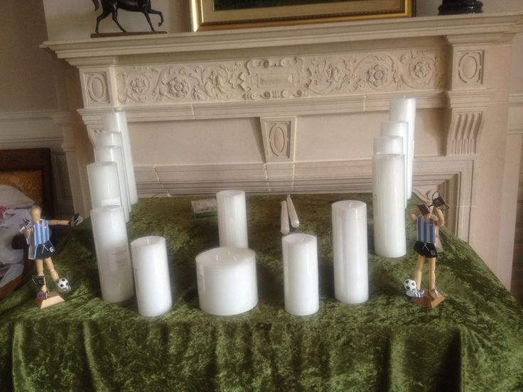 lighting candles on shavuot