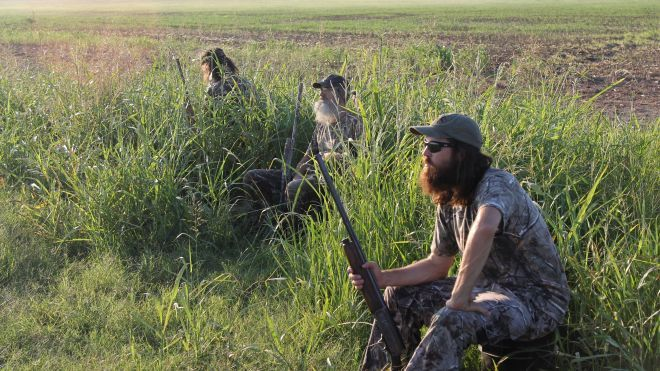 Arizona school in trouble for 'Duck Dynasty' inspired 'Redneck Day'