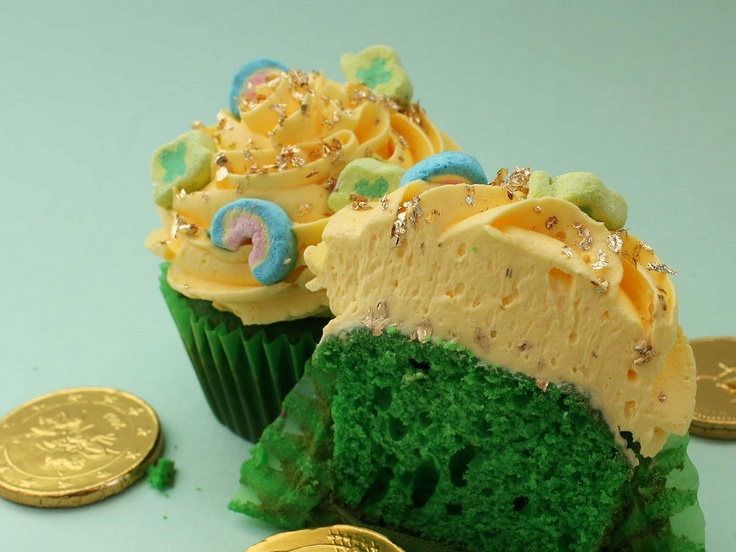 ... blogspot com 2012 03 5 lucky charms cupcakes for st patricks html