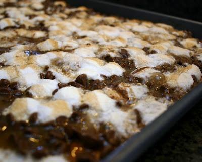 indoor s'mores! | Food | Pinterest