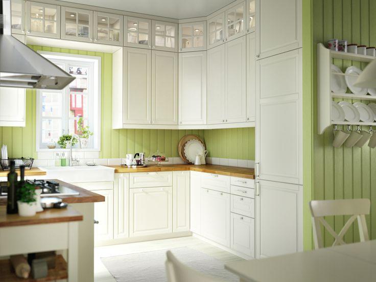 Ikea Nieuwe Keuken Metod : de ruimte met ons nieuwe METOD keukensysteem. #IKEA #keuken #METOD