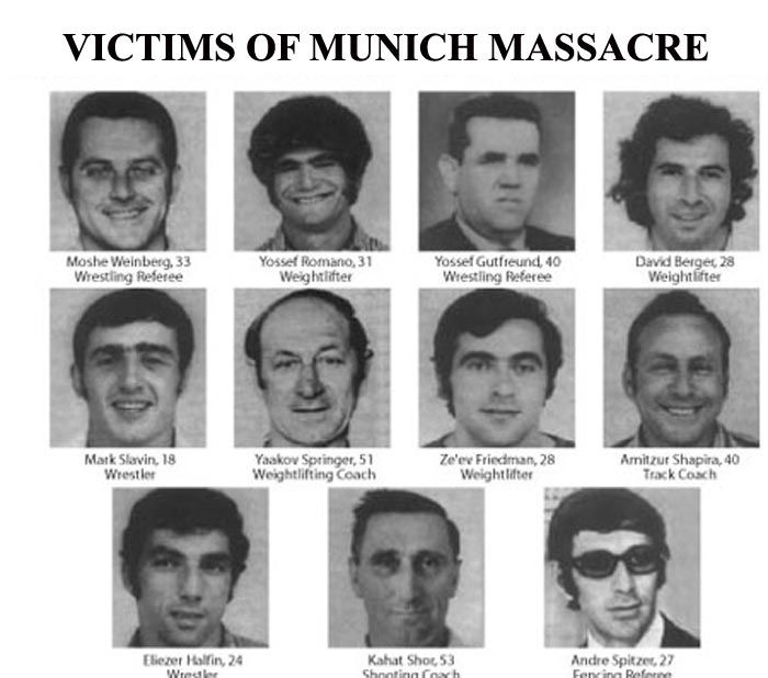 an account of the 1972 olympics games munich massacre in germany The 1972 summer olympics (german: olympische sommerspiele 1972), officially known as the games of the xx olympiad, was an international multi-sport event held in munich, west germany, from august 26 to september 11, 1972.