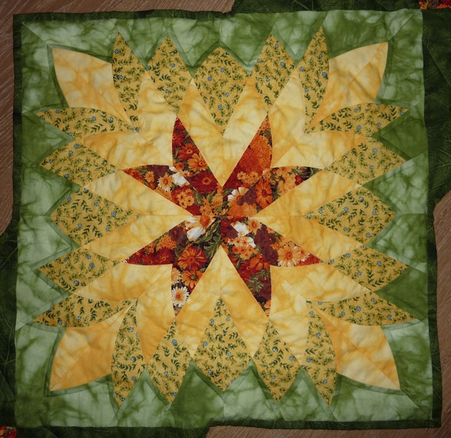 Cleopatra S Fan Quilts