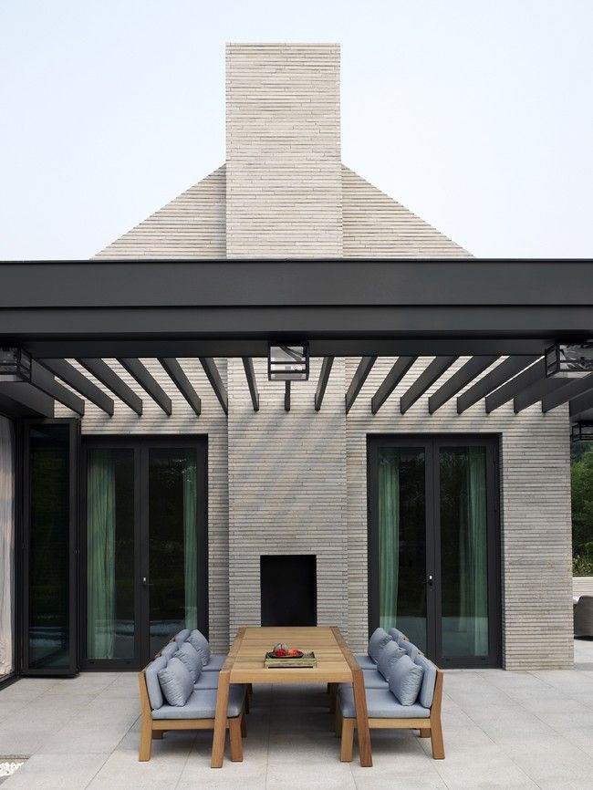 piet boon anne tafel garden the modernist zone pinterest. Black Bedroom Furniture Sets. Home Design Ideas