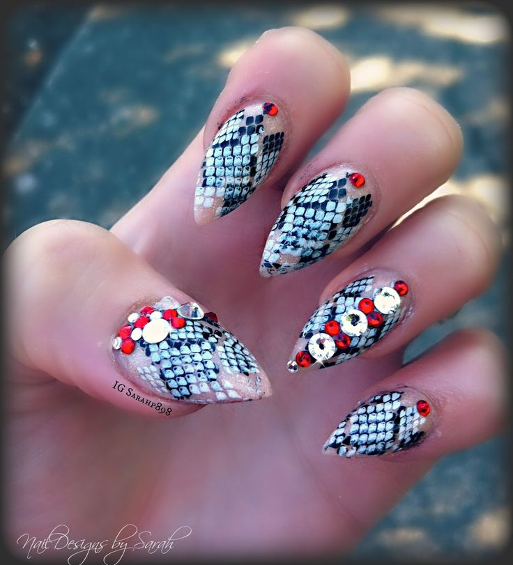 girly nails designs on almond nails - Recherche Google