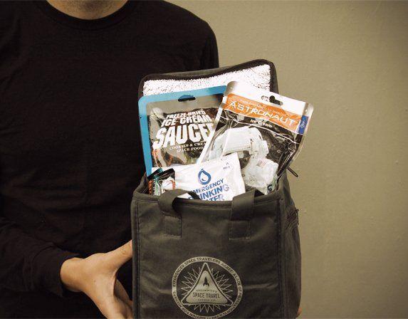 Astronaut Picnic Pack